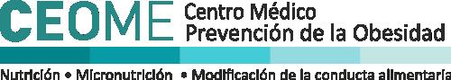 CEOME Logo
